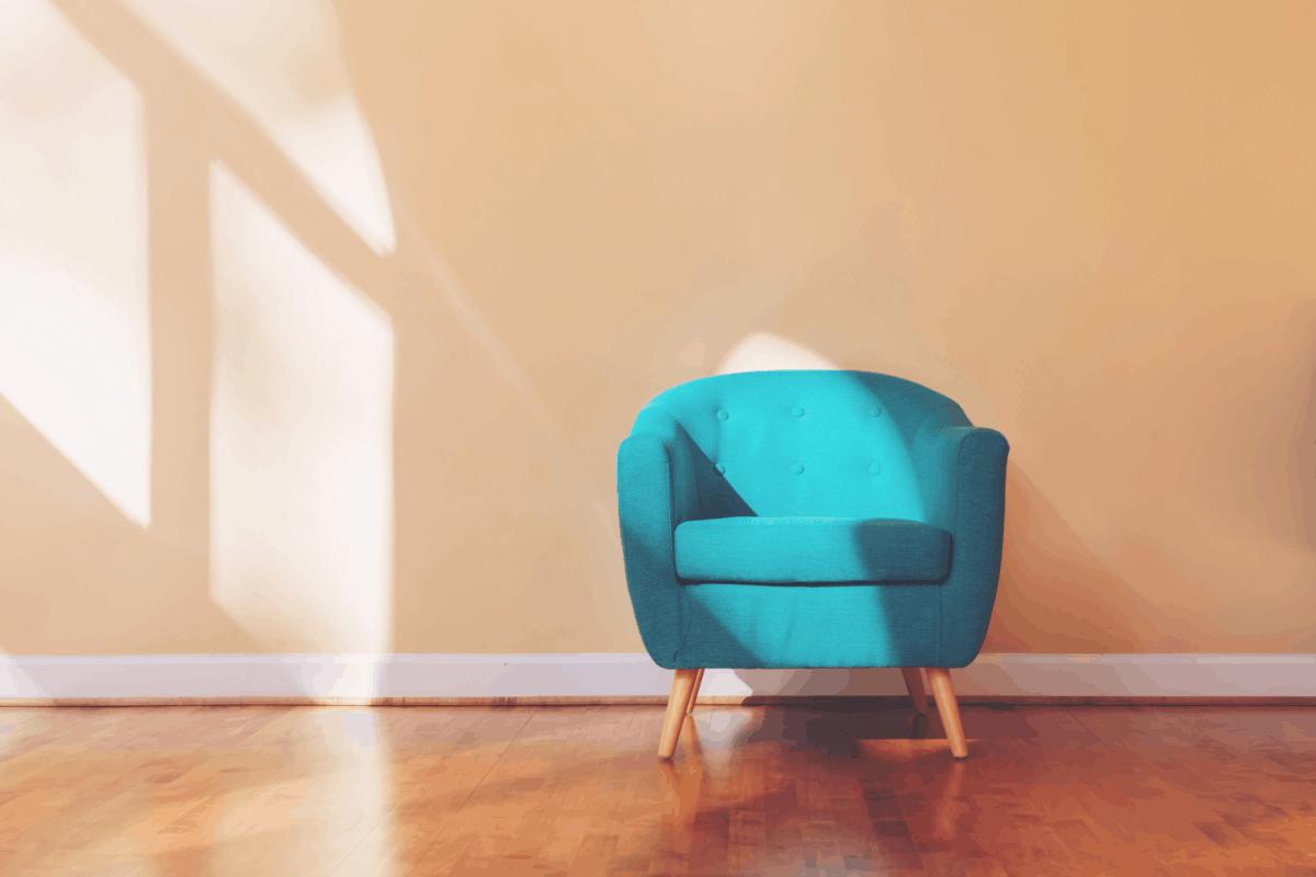 How To Add a Touch of Turquoise to Your Home