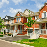 What is a Semi-Detached Home?