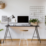 Build Your Own Adjustable Standing Desk