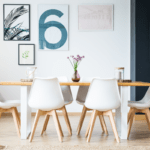 How To Decorate Dining Table When Not In Use