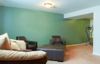 How To Ventilate A Basement With No Windows For Less!