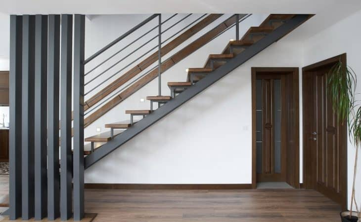 Best Ways How To Finish Side Of Stairs