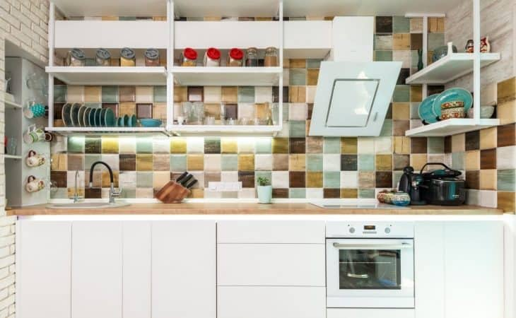 7 Best Cabinet Dividers For Cookie Sheets